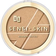 Kup Modelujący bronzer do twarzy - AA Sensi Skin