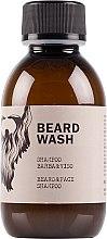 Kup Szampon do twarzy i brody - Nook Dear Beard Shampoo Wash