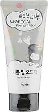 Kup Maseczka peel-off do twarzy z węglem - Esfolio Pure Skin Charcoal Peel Off Pack