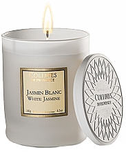 Kup Świeca zapachowa Biały jaśmin - Collines De Provence White Jasmine Scented Candle