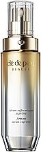 Kup Ujędrniające serum modelujące do twarzy - Cle De Peau Beaute Firming Serum Supreme