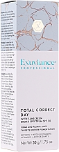 Kup Korygujący krem na dzień SPF 30 - Exuviance Professional Total Correct Day SPF 30