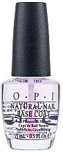 Kup Baza pod lakier do paznokci - O.P.I Natural Nail Base Coat