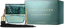 Kup Marc Jacobs Divine Decadence - Woda perfumowana
