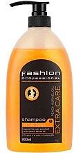 Kup Szampon do włosów - Fashion Professional Extra Care Shampoo