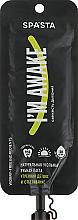 Kup PRZECENA! Naturalna wybielająca pasta do zębów z węglem drzewnym - Spasta I Am Awake Toothpaste *