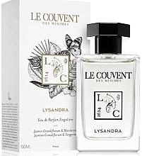 Kup Le Couvent des Minimes Lysandra - Woda perfumowana