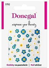 Kup Ozdoby na paznokcie, 3702 - Donegal