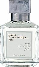 Kup Maison Francis Kurkdjian Aqua Universalis Forte - Woda perfumowana