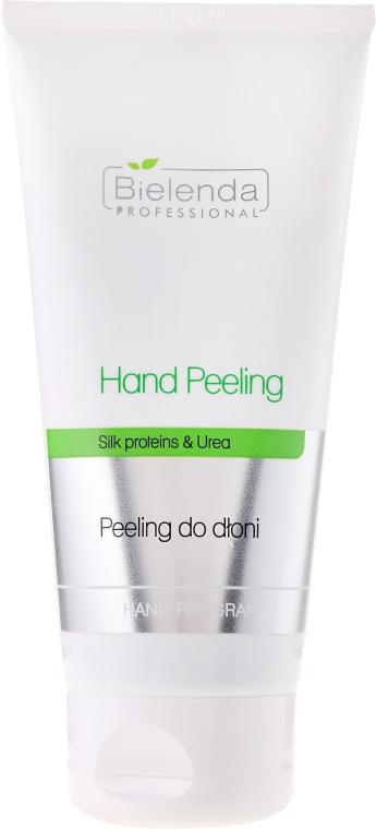 Peeling do dłoni - Bielenda Professional Hand Peeling — фото N1