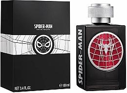 Kup Air-Val International Spiderman Special Edition - Woda toaletowa