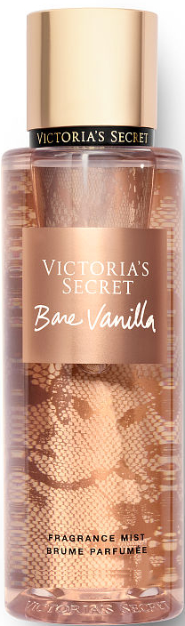 Perfumowana mgiełka do ciała - Victoria's Secret Bare Vanilla Fragrance Mist