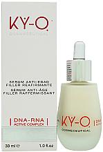 Kup PRZECENA! Przeciwstarzeniowe serum do twarzy - Ky-O Cosmeceutical Intensive Filler Serum *
