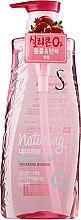 Kup Szampon zwiększający objętość włosów z algami i ekstraktem z granatu - KeraSys Naturing Volumizing Shampoo