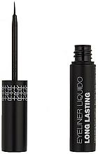 Kup Wodoodporny eyeliner w płynie - Rougj+ Glamtech Waterproof Long-Lasting Liquid Eyeliner