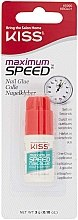 Kup Klej do paznokci - Kiss Maximum Speed Nail Glue