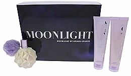 Kup Ariana Grande Moonlight - Zestaw (edp 100 ml + lot 100 ml + sh/gel 100 ml)