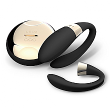 Kup Wibrujący masażer dla pary, czarny - Lelo Tiani 2 Design Edition