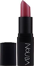 Szminka do ust - NoUBA Lipstick — фото N1