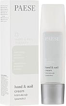 Kup Regeneracyjny krem do rąk i paznokci - Paese Hand & Nail Therapy Cream