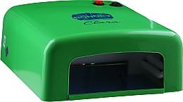 Kup Lampa UV do paznokci, zielona - Ronney Professional Profesional Clara UV 36W (GY-UV-818) Lamp