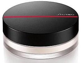 Kup Sypki transparentny puder do twarzy - Shiseido Synchro Skin Invisible Silk Loose Powder