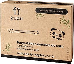 Kup Patyczki bambusowe do uszu dla dzieci - Zuzii