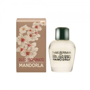 Olejek perfumowany - Frais Monde Almond Perfume Oil — фото N1