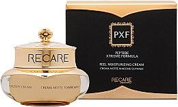 Kup PRZECENA! Nawilżający krem do twarzy - Recare PXF Peel Moisturizing Cream *