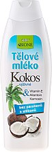 Kup Mleczko do ciała Kokos - Bione Cosmetics Coconut Nourishing Body Lotion