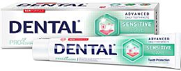 Kup PRZECENA! Pasta do wrażliwych zębów - Dental Pro Sensitive Care *