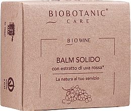 Kup Regenerujący balsam do włosów - BioBotanic Biowine Balm