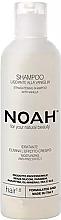 Kup Szampon ułatwiający prostowanie włosów Wanilia - Noah