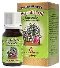 Kup Olejek lawendowy - Bulgarian Rose Lavender Essential Oil