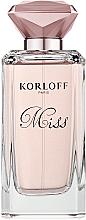Kup Korloff Paris Miss - Woda perfumowana