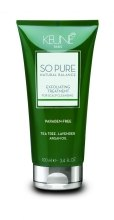 Kup Maska-peeling Dbanie o skórę głowy - Keune So Pure Exfoliating Treatment