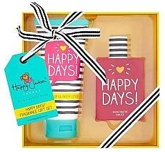 Kup Happy Jackson Happy Days - Zestaw (edt 50 ml + b/lot 100 ml)