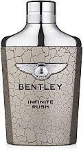 Kup Bentley Infinite Rush - Woda toaletowa