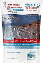 Kup Lecznicza sól z Morza Martwego - Dermo Pharma Skin Repair Expert Healing Dead Sea Salt