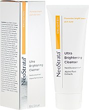 Kup Krem do delikatnego oczyszczania twarzy - Neostrata Enlighten Ultra Brightening Cleanser
