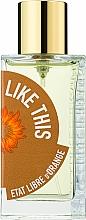 Kup Etat Libre d'Orange Tilda Swinton Like This - Woda perfumowana