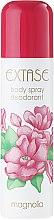 Kup Perfumowany dezodorant w sprayu Magnolia - Extase