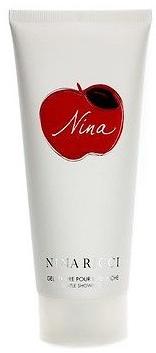 Nina Ricci Nina Shower Gel - Perfumowany żel pod prysznic — фото N1
