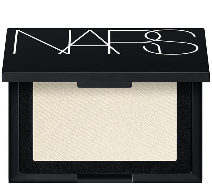 Puder do modelowania twarzy - Nars Light Sculpting Highlighting Powder — фото N1