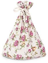 Kup Śródziemnomorska sól do kąpieli z płatkami róż - Chantilly Solt