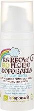Kup Fluid po goleniu dla mężczyzn - La Saponaria Rainbow Organic After Shave Fluid
