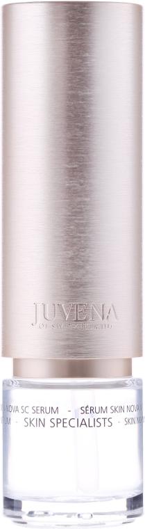 Intensywnie odmładzające serum do twarzy - Juvena Skin Nova SC Serum — фото N2