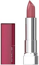 Kup Szminka do ust - Maybelline Color Sensational Satin Lipstick