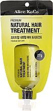Kup Naturalna odżywka do włosów - Alice Koco Premium Natural Hair Treatment