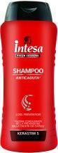 Kup Szampon stymulujący porost włosów - Intesa Classic Black Shampoo Loss Prevention